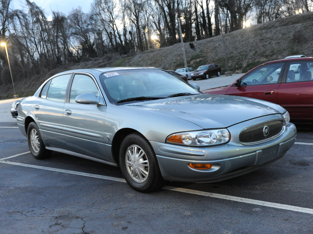 2005 buick lesabre electrical problems autos post. Black Bedroom Furniture Sets. Home Design Ideas