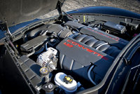 Picture of 2010 Chevrolet Corvette Grand Sport 4LT, engine