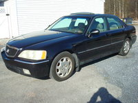 Picture of 2001 Acura RL 3.5L, exterior