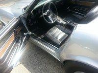 Picture of 1974 Chevrolet Corvette 2 Dr STD Convertible, interior