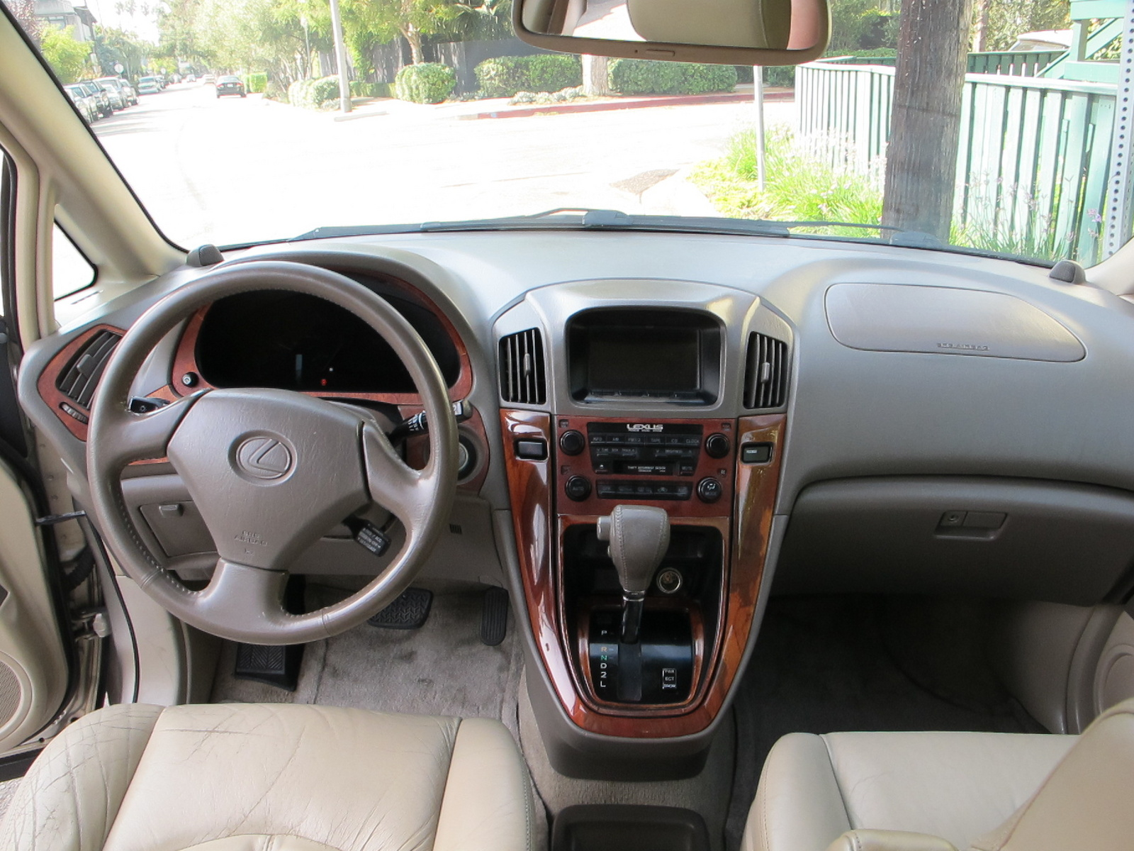 1999 Lexus RX 300 Pictures CarGurus