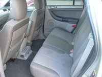 Picture of 2005 Chrysler Pacifica Touring AWD, interior
