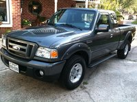 Picture of 2011 Ford Ranger Sport SuperCab, exterior