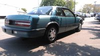 Picture of 1993 Buick Regal 2 Dr Custom Coupe, exterior
