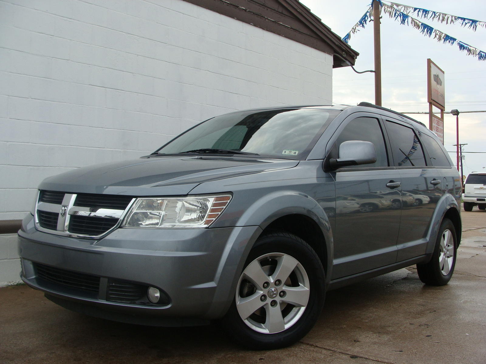 2010 dodge journey pictures cargurus. Black Bedroom Furniture Sets. Home Design Ideas