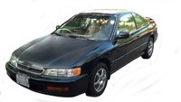 Picture of 1997 Honda Accord EX Coupe, exterior