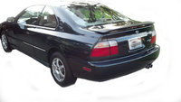 Picture of 1997 Honda Accord EX Coupe, exterior, gallery_worthy