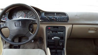 Picture of 1997 Honda Accord EX Coupe, interior