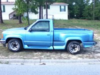 Picture of 1994 GMC Sierra C/K 1500, exterior