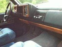 Picture of 1994 GMC Sierra C/K 1500, interior