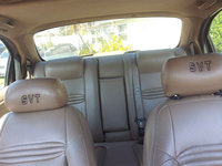Picture Of 1999 Ford Contour SVT 4 Dr STD Sedan Interior Gallery Worthy