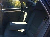 Picture of 2007 Audi A4 2.0T quattro Sedan AWD, interior, gallery_worthy