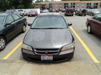 Picture of 1998 Honda Accord EX, exterior