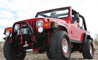 Picture of 2006 Jeep Wrangler Unlimited Rubicon, exterior