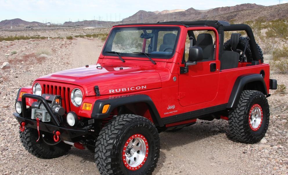 2002 Jeep Wrangler Tj 2006 Jeep Wrangler - Pictures - CarGurus