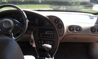 Picture of 2000 Pontiac Bonneville SLE, interior