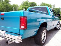 Picture of 1994 Dodge Dakota 2 Dr Sport Extended Cab SB, exterior