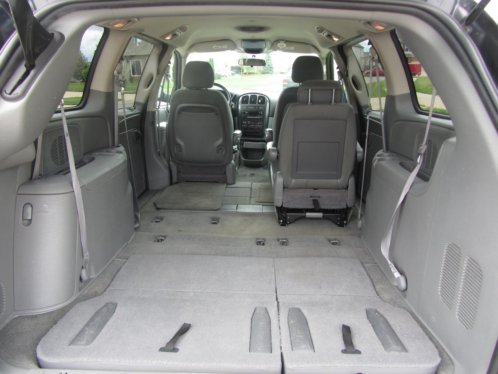2007 Dodge Grand Caravan Pictures Cargurus
