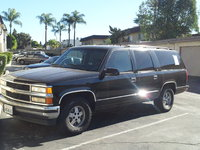Picture of 1995 Chevrolet Suburban C1500 RWD, exterior, gallery_worthy