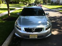 Picture of 2009 Honda Accord EX-L, exterior