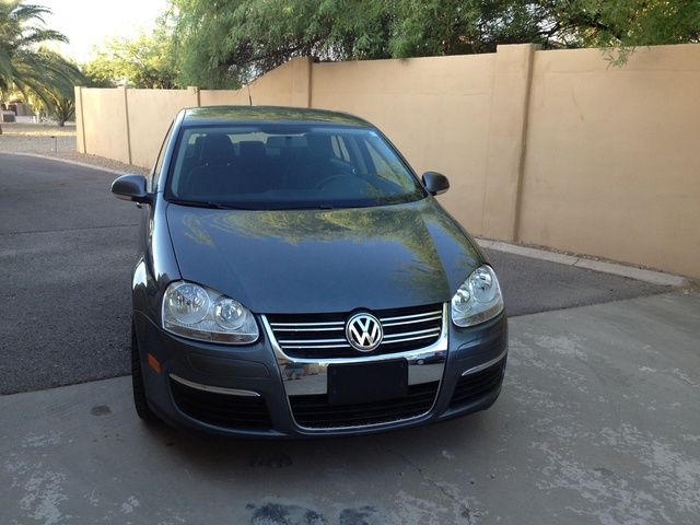 Picture of 2010 Volkswagen Jetta, exterior, gallery_worthy
