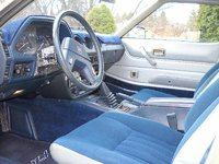 Picture of 1979 Nissan 280ZX, interior, gallery_worthy