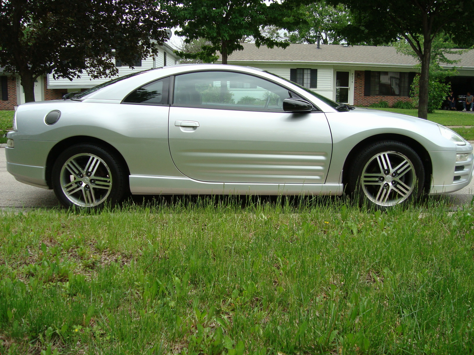2012 mitsubishi eclipse review ratings specs prices and. Black Bedroom Furniture Sets. Home Design Ideas
