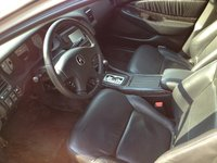Picture of 2002 Acura TL Type-S FWD, interior, gallery_worthy
