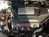 Picture of 2002 Acura TL S, engine