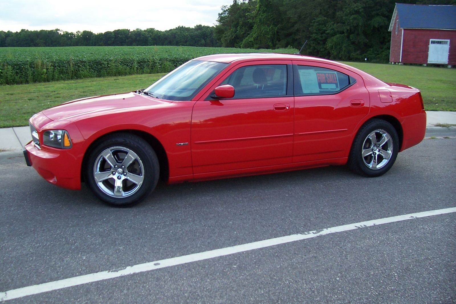 2008 Dodge Charger Pictures Cargurus