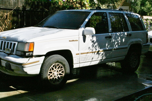 1993 jeep grand cherokee pictures cargurus. Black Bedroom Furniture Sets. Home Design Ideas