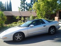 1997 Pontiac Firebird Base, 1997 Firebird for sale ~ 57,675 miles/$6K, exterior