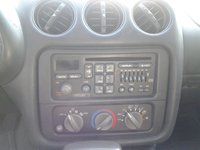 Picture of 1997 Pontiac Firebird Base, interior