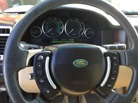 Picture of 2004 Land Rover Range Rover HSE, interior, gallery_worthy