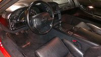 Picture of 1996 Chevrolet Corvette Coupe RWD, interior, gallery_worthy
