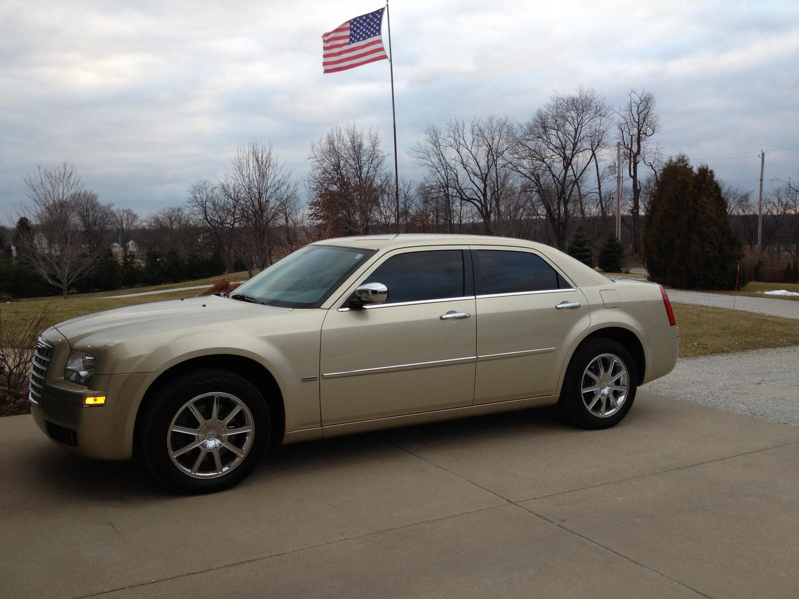2010 Chrysler 300 Pictures Cargurus