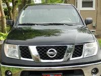 Picture of 2005 Nissan Frontier 4 Dr LE 4WD King Cab SB, exterior