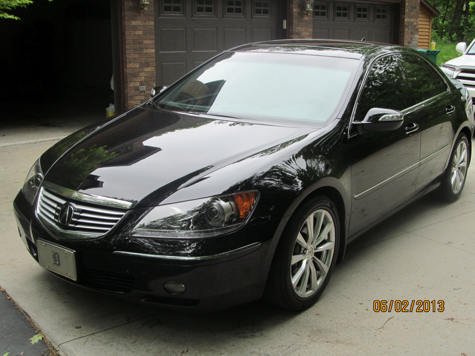 Used Acura RL For Sale Grand Rapids, MI