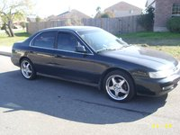 Picture of 1997 Honda Accord LX V6, exterior, gallery_worthy