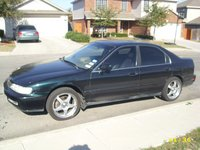 Picture of 1997 Honda Accord LX V6, exterior