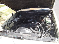 Picture of 1979 Oldsmobile Cutlass Supreme, engine, gallery_worthy