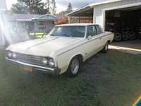 1964 Oldsmobile 442 Overview