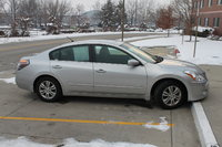 Picture of 2010 Nissan Altima Hybrid, exterior, gallery_worthy