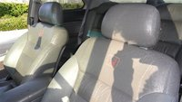 Picture of 1997 Honda Accord Special Edition, interior, gallery_worthy