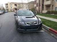 Picture of 2012 Subaru Legacy 2.5GT Limited, exterior