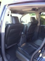 Picture of 2006 Nissan Armada LE, interior