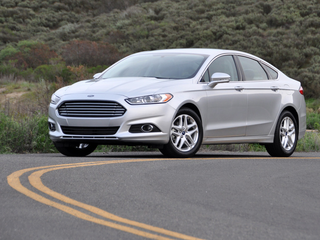 2013 ford fusion overview cargurus 2013 ford fusion test drive review publicscrutiny Gallery