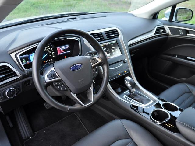 2013 ford fusion overview cargurus tech level 10 10 2013 ford fusion publicscrutiny Gallery