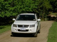 2006 Suzuki Grand Vitara Luxury picture, exterior