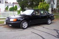 Picture of 1994 Audi 100 quattro CS Sedan AWD, exterior, gallery_worthy